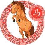Horóscopo Chino  2021 - Caballo